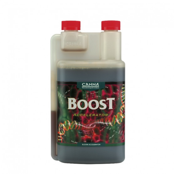 Cannaboost 1 L